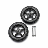 Bugaboo Bee5 Front Wheels Replacement Set_thumb1