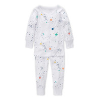 Aden + Anais 2 Piece Cotton Pajamas - Orbit_thumb1