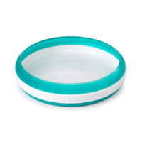 OXO Training Plate with Ring - Teal_thumb1