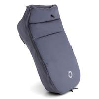 Bugaboo Ant Stroller Footmuff - Steel Blue_thumb1