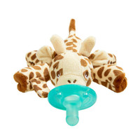Avent Soothie Snuggle Pacifier - Giraffe_thumb1