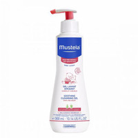 Mustela Soothing Cleansing Gel - 300ml_thumb1