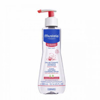 Mustela No Rinse Soothing Cleansing Water - 10.14 fl oz