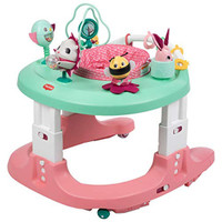 Tiny Love 4-in-1 Here I Grow Baby Walker and Mobile Activity Center - Tiny Princess Tales_thumb1