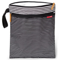 Skip Hop Grab & Go Wet/Dry Bag - Stripes_thumb1