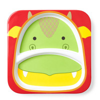 Skip Hop Zoo Plate - Dragon_thumb1