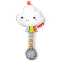 Skip Hop Silver Lining Cloud Rattle - Rainstick_thumb1