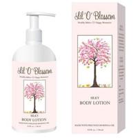 Lil O Blossom Silky Body Lotion - 8 oz_thumb1