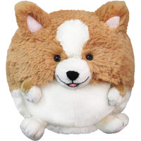 Squishable Mini Corgi Plush_thumb1
