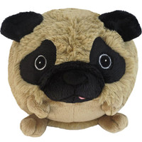 Squishable Mini Pug Plush_thumb1