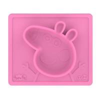 EZPZ Peppa Pig Mat - Pink_thumb1