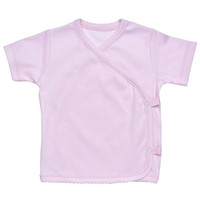 Under The Nile Short Sleeve T-Shirt - Pink_thumb1