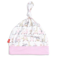 Magnificent Baby Magnetic Me Pink Taj Express Modal Hat_thumb1