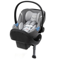 CYBEX Aton M Infant Car Seat with SensorSafe - Manhattan Grey_thumb1