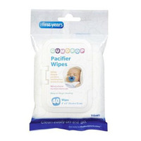 The First Years GumDrop Pacifier Wipes - 40 ct_thumb1