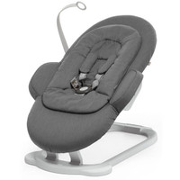 STOKKE Steps Bouncer - Deep Grey_thumb1