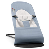 Baby Bjorn Bouncer Balance - Blue/Grey - Cotton/Jersey_thumb1