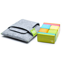 Tegu 8-Piece Pocket Pouch Block Set - Tints_thumb1