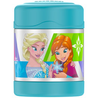 Thermos FUNtainer 10 oz Food Jar - Frozen Main