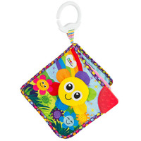 Lamaze Soft Book - Fun with Shapes Tiy