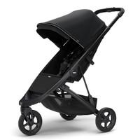 Thule Spring Stroller Black