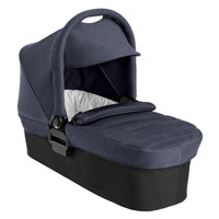 aby Jogger 2019 City Mini 2 and GT2 Double Pram Kit - Blue
