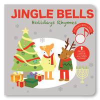 Cali's Books Sign With Me - Jingle Bells Book