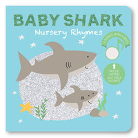 Cali's Books Sign With Me - Baby Shark Book