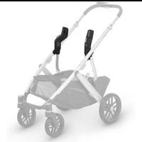 UPPAbaby Car Seat Adapter (Maxi-Cosi, Nuna, Cybex)