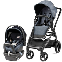 Agio Z4 Travel System Mirage