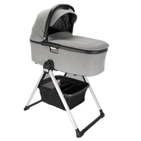 Nuna DEMI Grow Bassinet Stand