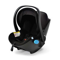 Clek Liingo Baseless Infant Car Seat Carbon