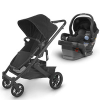 2020 UPPAbaby Cruz V2 + Mesa Travel System
