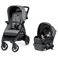 Peg Perego Booklet 50 Travel System