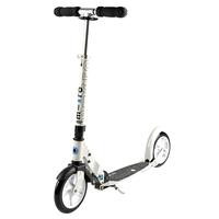 Micro Kickboard - Micro White Scooter (Adult)