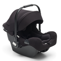 Bugaboo Turtle One by Nuna - Black
