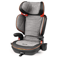Peg Perego Viaggio Shuttle 120 Booster Car Seat Plus