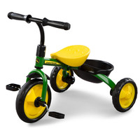 Tomy International John Deere Steel Trike