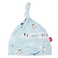Magnificent Baby Sea The World Hat