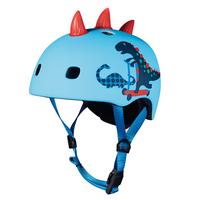 Micro Kickboard Child Helmets - 3D Scootersarus