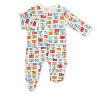 Magnificent Baby Magnetic Me My Perfect Selfie Footie