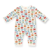 Magnificent Baby Magnetic Me My Perfect Selfie Coverall
