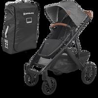 UPPAbaby VISTA V2 Stroller with Travel Bag