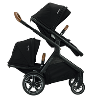 Nuna DEMI Grow Double Stroller