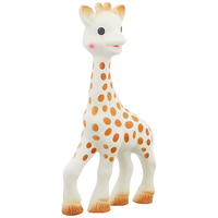 Calisson Inc Sophie The Giraffe Teether