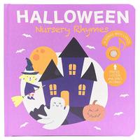 Cali's Books Halloween Nursery Rhymes