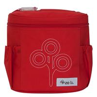 Zoli Inc. NOMNOM Lunch Bag - Red