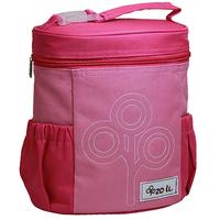 Zoli Inc. NOMNOM Lunch Bag - Pink