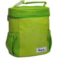 Zoli Inc. NOMNOM Lunch Bag - Mint Green