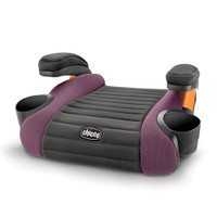 Chicco GoFit Backless Booster Seat - Grape